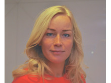 Maria Nordborg, Director Customer Experience