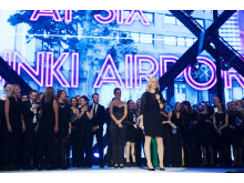 NEW HOTEL OF THE YEAR: AtSix and Clarion Hotel Helsinki Airport.
