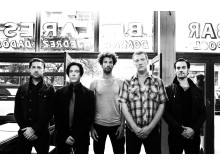 Queens of the Stone Age til NorthSIde 2014
