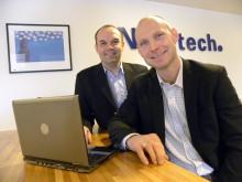 Ninetech och Swedwise inleder strategiskt samarbete