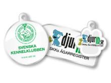 mySafety startar samarbete med SKK och DjurID.se