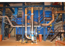 HKScan köper bioånga av Tekniska Verken i Linköping