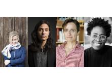 Jojo Moyes, Jonas Hassen Khemiri, Masha Gessen och Jacqueline Woodson är några av de medverkande i årets seminarieprogram.