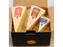 Falbygdens tre smakrika ostar (säljs styckvis)