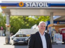 Kund hos Statoil