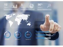 3-5 klare lettilgængelige KPI'er er bedre end 10-20 KPI'er, som alle hurtigt opgiver at måle på.