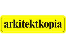 Arkitektkopias logotyp