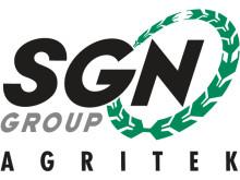 Agritek Oy -logo