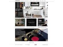 Tibrokök - Webbplats