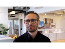 Mikael Stenqvist, LINK arkitektur