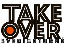 Logotype TakeOver