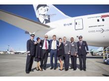 Norwegian, Dreamliner 787-9