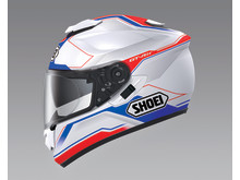 Shoei GT-Air mc-hjälm, Journey TC-2