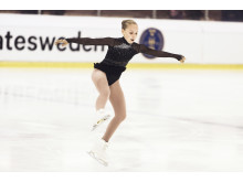 Emelie Nordqvist – Friåkning – 2017/2018 Beata Holmgren / Studio Emma Svensson