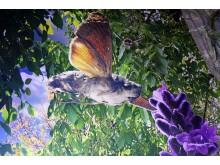 Blick in die Ausstellung - Carolas Garten - Yadegar Asisi (1)