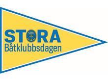 Stora Båtklubbsdagen logotyp