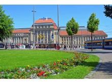 Hauptbahnhof Leipzig - Foto Andreas Schmidt