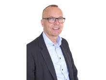 Peter Söderberg, projektchef Nordbygg