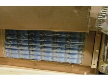 SE 03 19 Seven million cigarette smuggling plot smashed 2