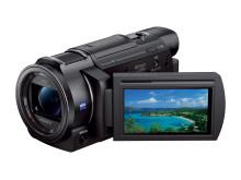FDR-AXP33 von Sony_3