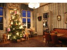 Jul på Krusenberg Herrgård