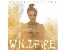 Rachel Platten - Wildfire albumomslag