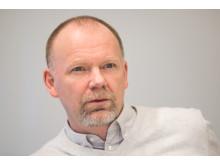 Professor Anders Ynnerman