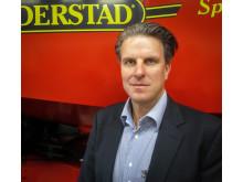 Ny vd till Väderstad Danmark - David Pedersen