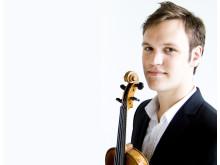 Daniel Migdal, violin