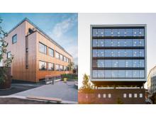 Höegh Eiendom har inngått avtale vedrørende kjøp av eiendommene Bøkkerveien 5 og Haslevangen 16 på Hasle i Oslo.
