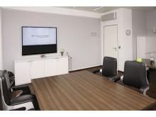 Besprechungsbereich 4. Etage