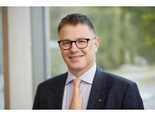 Per Olof Nyman vd och koncernchef Lantmännen press