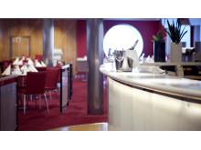 Stena Saga restaurant Taste