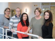 Ny mottagning i Umeå för vuxna med funktionsnedsättningar