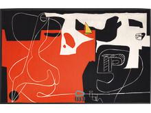 """Le Corbusier: """"Les dés sont jetés"""" (1960)"""
