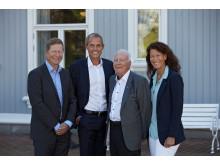 Bertel O. Steen Detalj kjøper Lillehammer-Bil AS