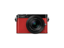 The LUMIX DMC-GM5: High performance in an outstandingly compact profile