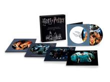 Harry Potter Soundtrack Vinyl