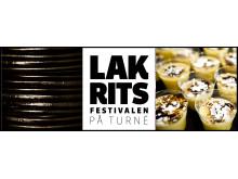 Lakritsfestivalen på turné