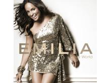 Emilia - My World albumkonvolut