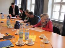 Höhere Leistung – mehr Mittel vom Land: Neues Mittelverteilungsmodell bestätigt Kurs der TH Wildau in Lehre, Forschung und Administration