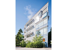 Aura Building, Kottbygatan 5-7, Norra Kista