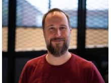 Magnus Hoflin, CTO