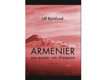 Omslag Armenier