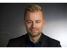 Glenn Manson, salgschef radio/tv