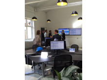 Åbning af RIB's iTWO 5D Lab - 9
