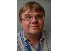 Erland Pettersen, fagdirektør Arkivverket