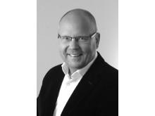Kjell-Åke Westin, flygplatsdirektör Stockholm Arlanda Airport