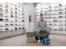 Roger Palffy General Manager Sneakers Point