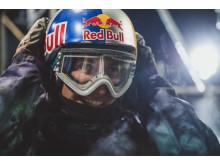 Sølv i går – gull i dag. Marcus Kleveland har for alvor levert i X Games. Foto: Snowboardforbundet / Process Films